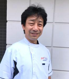 星川駅前シュン整体院 スタッフ 岡本 忍